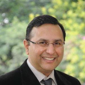 Dr. Karthik Anantharaman