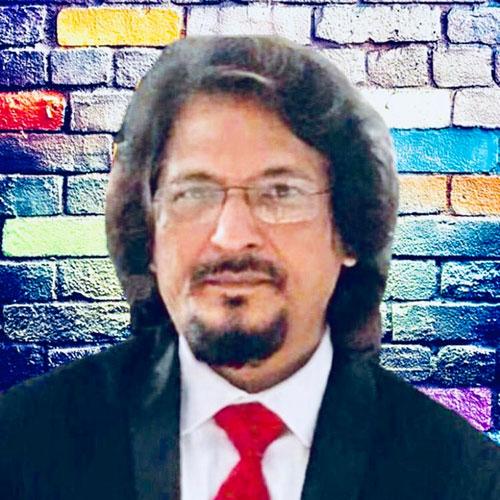 Jitendra Srivastava