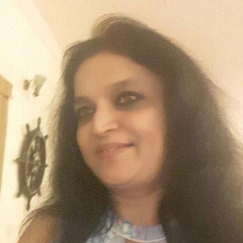 Lakshmy Shankar