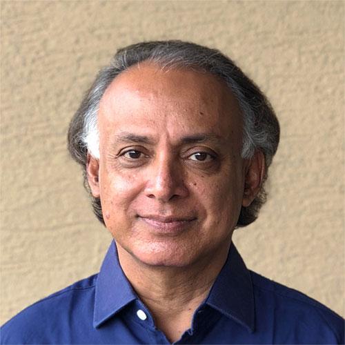 Ramji Raghavan