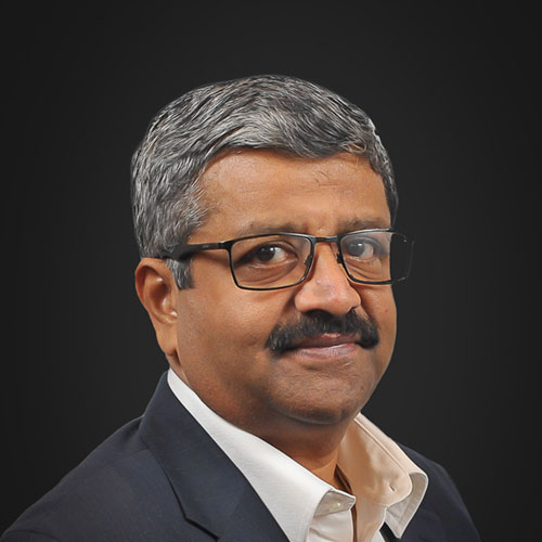 Dr. Pasupathi Siva Kumar
